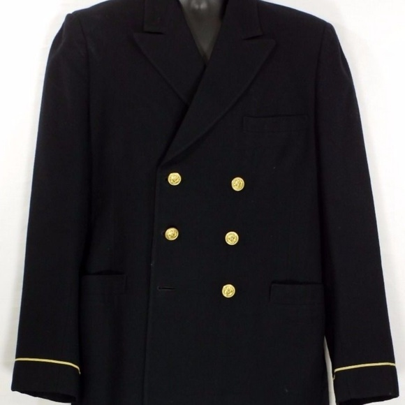 Jacob Reeds Sons Us Navy Jackets Coats Jacob Reeds Sons Naval